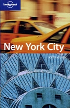 Lonely Planet New York City by Beth…