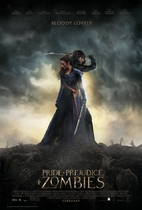 Pride And Prejudice And Zombies [2016 film]…