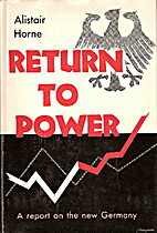 Return To Power - A Report On The New…