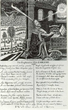 [Eikōn basilikē]. The pourtraicture of His…