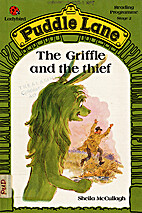 The Griffle and the Thief (Puddle Lane…