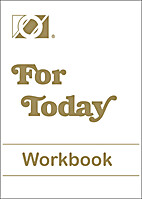 For Today Workbook Overeaters Anonymous by…