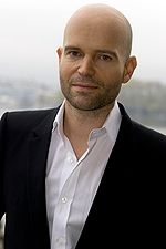 Author photo. <a href=&quot;http://de.wikipedia.org/wiki/Marc_Forster&quot; rel=&quot;nofollow&quot; target=&quot;_top&quot;>http://de.wikipedia.org/wiki/Marc_Forster</a>