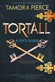 Tortall a spy's guide – tekijä: Tamora…