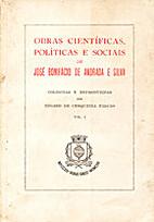 Obras científicas, políticas e sociais de…