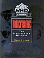 Doctor Who: Time Frame - An Illustrated…