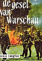 De gesel van Warschau veroordeeld om verder…