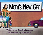Mom's new car (Foundations) by Sandra…