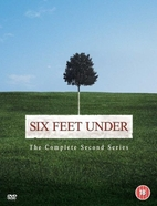 Six Feet Under: The Complete Second Season…