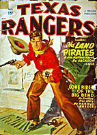 TEXAS RANGERS: May 1950: Vol. 38, No. 3…