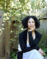 Author photo. Rebecca Walker