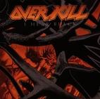 I Hear Black by Overkill
