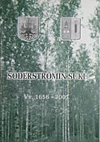 Söderströmin suku Vv. 1656-2001 by Viljo…