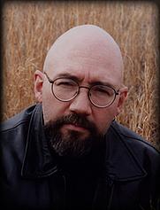 Author photo. Jeff Mann via bearbonesbooks.com