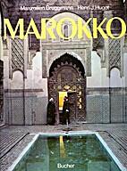 Marokko by Maximilien Bruggmann