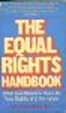 The Equal Rights Handbook by Riane…