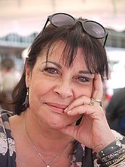 Author photo. Maïssa Bey