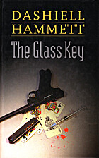 The Glass Key (Chivers Large Print) by…