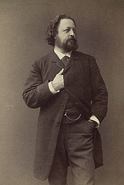 Author photo. Courtesy of the <a href=&quot;http://digitalgallery.nypl.org/nypldigital/id?1158405&quot;>NYPL Digital Gallery</a><br>(image use requires permission from the New York Public Library)