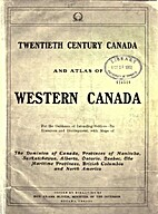 Twentieth Century Canada and Atlas of…