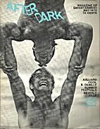 After Dark (May 1970) Encouraging Black…