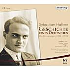 Geschichte Collection by Sebastian Haffner