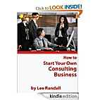 How to Start Your Own ... Consulting…