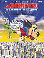 Animato! 38 by Patrick Duquette