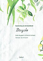 Handleiding bij het beeldboek Dingske by…