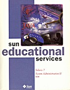 Solaris 7 System Administration II, Student…