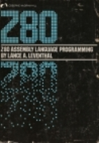 Z80 Assembly Language Programming by Lance…