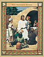New Testament Stories by The Church of Jesus…