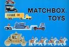 Matchbox Toys (A Schiffer Book for…