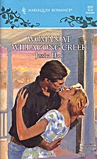 Woman at Willagong Creek by Jessica Hart