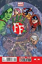 FF Vol. 2 #2 by Matt Fraction