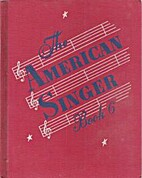 The American Singer Book 6 by John W.…