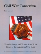 Civil War Concertina by Gary Coover