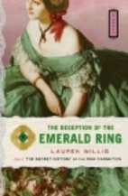 The Deception of the Emerald Ring by Lauren…