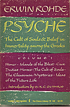 Psyche : The Cult of Souls and belief in…