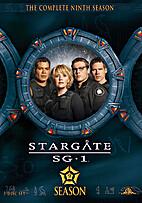 Stargate SG-1: Season 9 by Jonathan Glassner