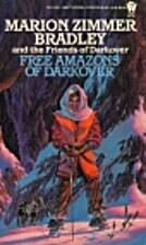 Free Amazons of Darkover by Marion Zimmer…