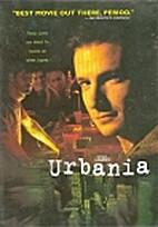 Urbania by Jon Shear