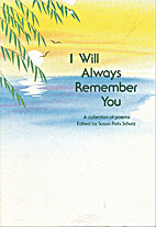 I Will Always Remember You by Susan P.…