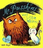 Mr. Pusskins and Little Whiskers: Another…
