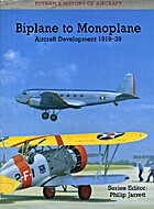 Biplane to Monoplane: Aircraft Development…