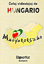 Ĉefaj vidindaĵoj de Hungario