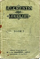 Elements of Euclid Book I by Euclid