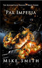 Pax Imperia (The Redemption Trilogy Book 3)…