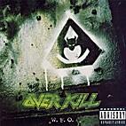 W.F.O. by Overkill