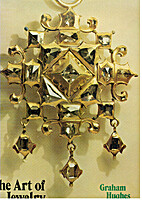 The Art of Jewelry by Graham Hughes